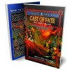 Cast of Fate(Paperback)