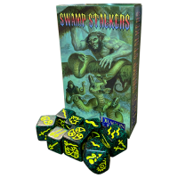 Dragon Dice - Swamp Stalkers
